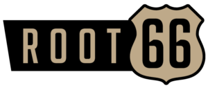 Root 66 Cannabis Dispensary Logo Wide