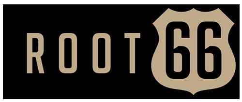 Root 66 Cannabis Dispensary Logo Large